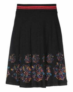 DESIGUAL SKIRTS Knee length skirts Women on YOOX.COM