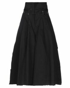 DIESEL SKIRTS 3/4 length skirts Women on YOOX.COM