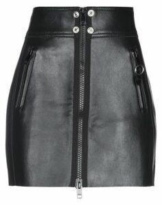 DIESEL SKIRTS Mini skirts Women on YOOX.COM
