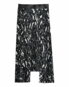 HELMUT LANG SKIRTS 3/4 length skirts Women on YOOX.COM