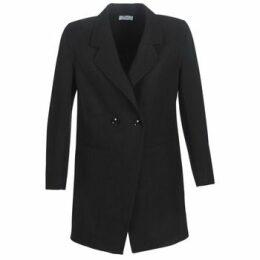 Betty London  LORDLY  women's Coat in Black