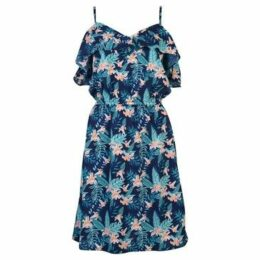 Soulcal  Print Dress Ladies  women's Dress in Other