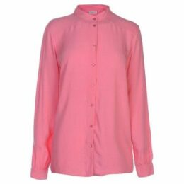 JDY  Dicte Long Sleeve Shirt  women's Shirt in Pink