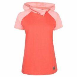 Millet  Mada T Shirt Ladies  women's T shirt in Multicolour