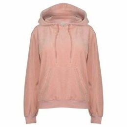 Only  Vivian OTH Hoodie  women's Sweatshirt in Pink