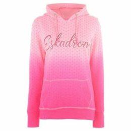 Eskadron  Bella Hoodie  women's Sweatshirt in Pink