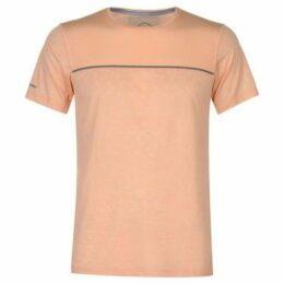 Asics  Gel Cool T Shirt Ladies  women's T shirt in Orange