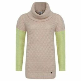 O'neill  Fused Pull Over Ladies  women's Sweater in Multicolour