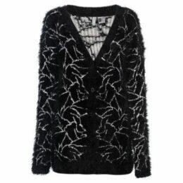 O'neill  Winter Cardigan Ladies  women's Sweater in Black