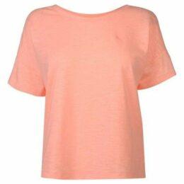 Puma  Twist It T Shirt Ladies  women's T shirt in Other