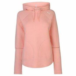 Puma  Evostripe Hoody Ladies  women's Sweatshirt in Pink