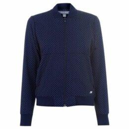 Skechers  Bomb Jkt  women's Sweatshirt in Blue