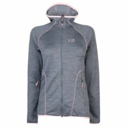Millet  Tweedy Full Zip Fleece Top  women's Fleece jacket in Other