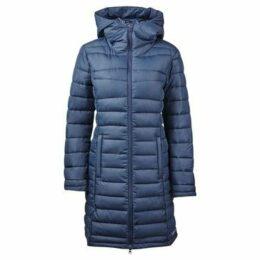 Dublin  Topaz Long Line Jacket  women's Jacket in Blue