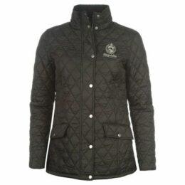 Requisite  Quilted Jacket  women's Jacket in Black