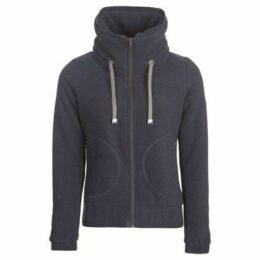 Aa Platinum  Gorizia Fleece Jacket  women's Fleece jacket in Grey