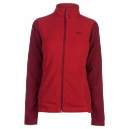 Helly Hansen  Day Break Jacket Ladies  women's Fleece jacket in Red