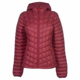 Marmot  Feather Jacket Ladies  women's Jacket in Red