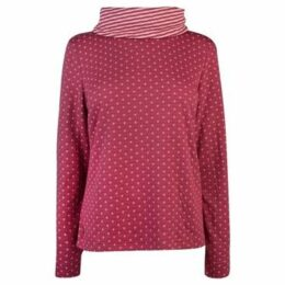 Regatta  Harmonia Fleece Top Ladies  women's Fleece jacket in Pink
