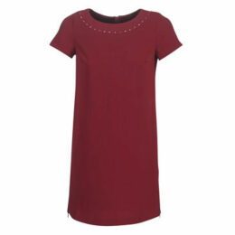 Ikks  BP30375-37  women's Dress in Red