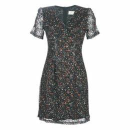 Molly Bracken  T1035A21  women's Dress in Multicolour