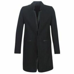 Ikks  BP44205-02  women's Coat in Black