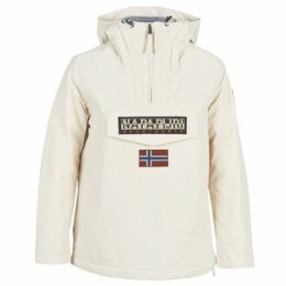 Napapijri  RAINFOREST WINTER  women's Parka in White