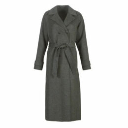 Ikks  BP44215-29  women's Coat in Grey