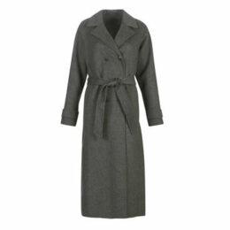 Ikks  BP44215-29  women's Coat in Grey