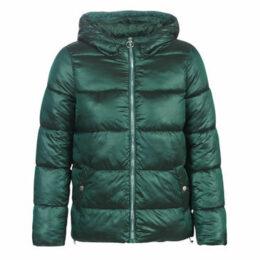 Only  ONLNAIOMI  women's Jacket in Green
