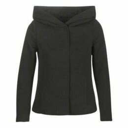 Only  ONLSEDONA  women's Coat in Black