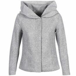 Only  ONLSEDONA  women's Coat in Grey