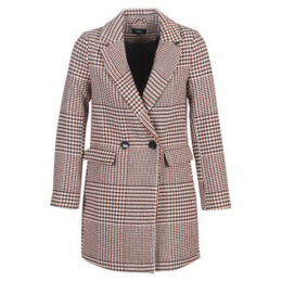 Only  ONLSELENA  women's Coat in Red