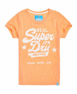 Superdry Real Vintage T-Shirt