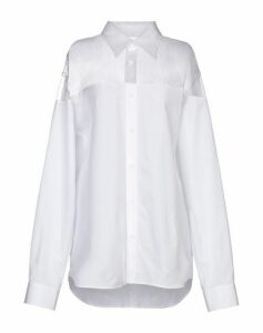 MAISON MARGIELA SHIRTS Shirts Women on YOOX.COM