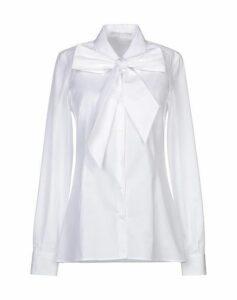 ERMANNO SCERVINO SHIRTS Shirts Women on YOOX.COM