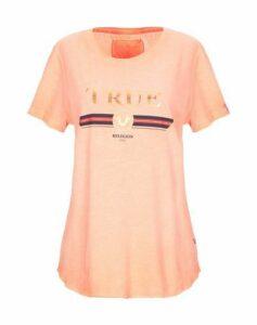 TRUE RELIGION TOPWEAR T-shirts Women on YOOX.COM