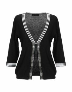 NABABILA KNITWEAR Cardigans Women on YOOX.COM