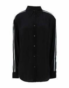 CALVIN KLEIN JEANS SHIRTS Shirts Women on YOOX.COM