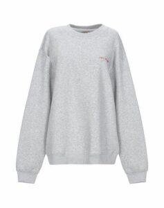 YEAH RIGHT NYC TOPWEAR Sweatshirts Women on YOOX.COM
