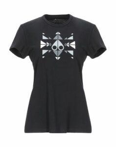 MOOSE KNUCKLES TOPWEAR T-shirts Women on YOOX.COM