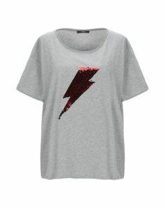 SET TOPWEAR T-shirts Women on YOOX.COM