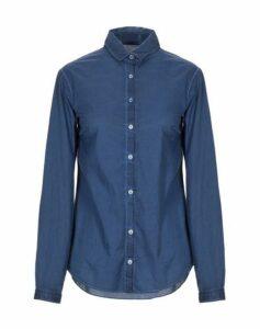 PLOUMANAC'H SHIRTS Shirts Women on YOOX.COM