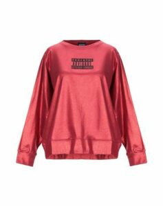 PARENTAL ADVISORY EXPLICIT CONTENT TOPWEAR T-shirts Women on YOOX.COM