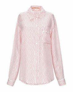 MAGGIE MARILYN SHIRTS Shirts Women on YOOX.COM
