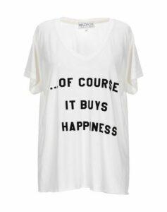 WILDFOX TOPWEAR T-shirts Women on YOOX.COM
