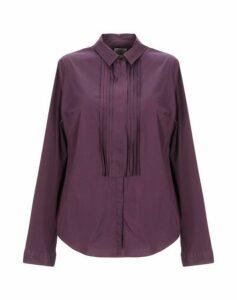 HENRY COTTON'S SHIRTS Shirts Women on YOOX.COM