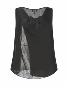ARMANI JEANS TOPWEAR Tops Women on YOOX.COM