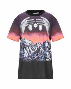 CARVEN TOPWEAR T-shirts Women on YOOX.COM