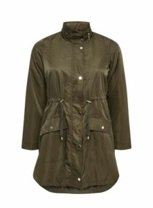 Khaki Lightweight Jacket, Khaki